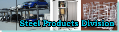 Steel Products Division